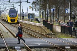 Vierde Spoorpakket brengt weinig teweeg