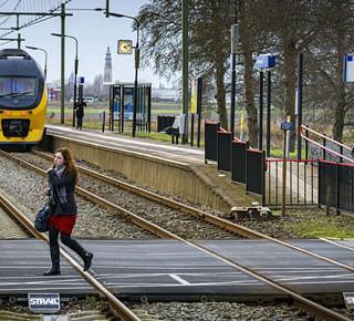 Meer treinen maar ook oponthoud in 2018