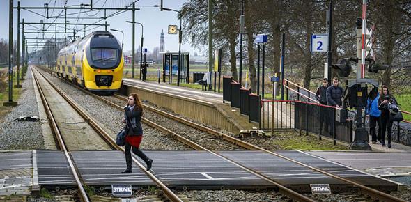 Zeeland snakt naar trein die weer opschiet