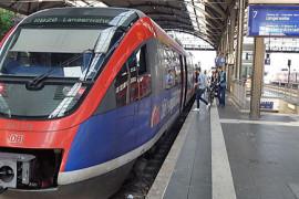 EU zegt 28 miljoen toe voor Heerlen–Aken