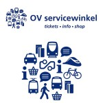 Logo OV servicewinkel