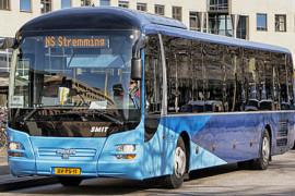 NS blijft mogelijk tot december bussen