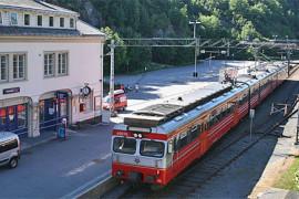 Noorse diesellijnen worden aanbesteed