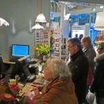 Visit Arnhem, de VVV, en de OV servicewinkel.