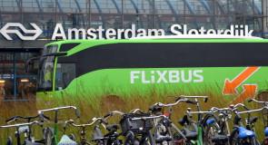 9292 neemt nu ook FlixBus mee