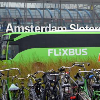 FlixBus terug op Nederlandse wegen