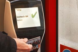 Proef betalen met bankpas gestart bij HTM