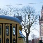 PCC-tram-Vredespaleis