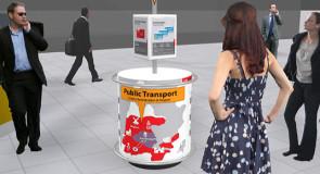 Schiphol gaat toeristenkaartjes verkopen