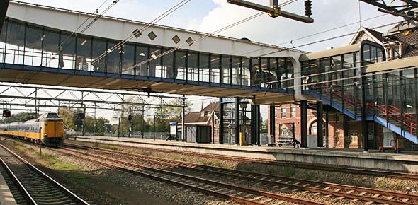'Vertraging dreigt op spoor Zuid-Holland'