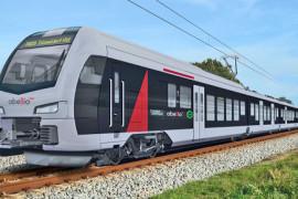 Abellio: Pas in 2017 trein naar Düsseldorf