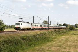 'Zwolle is te voorbarig met IC naar Berlijn'