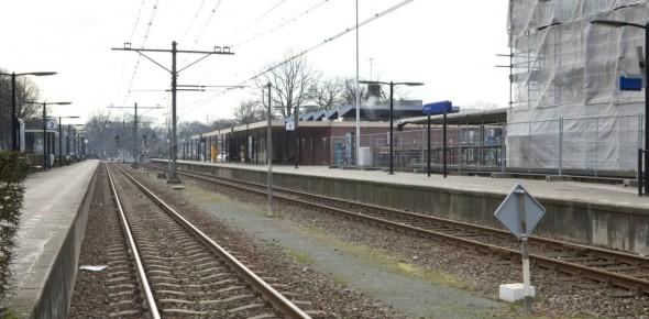 Gesprekken over Drents-Duits spoor