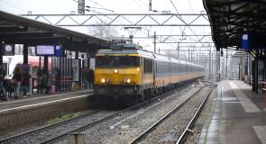 Dordrecht houdt beperkte Intercity met Breda