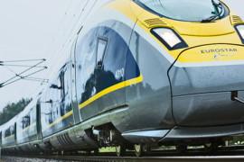 Onduidelijkheid over Eurostar-douane