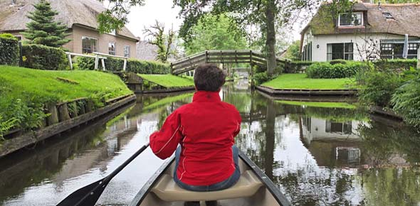 Holland Travel Ticket komt deze zomer
