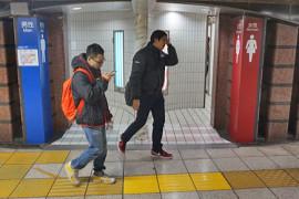 Tokyo Metro:  groot en servicegericht
