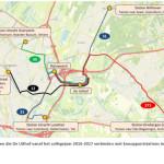 Uithof-treinstations