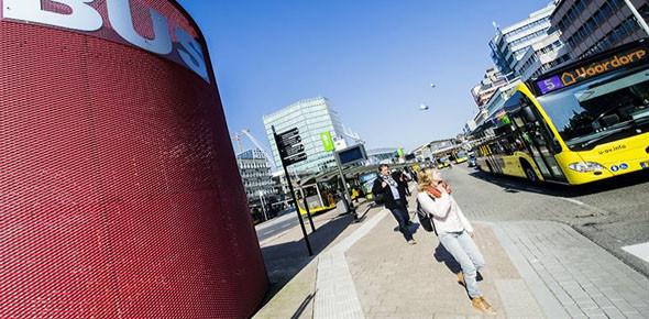 Utrecht gooit op 2 juli buslijnen om