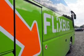 FlixBus: non-stop en spotgoedkoop