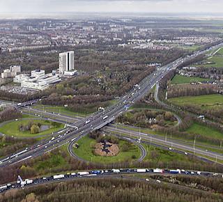 Investeer in infra, zegt Nederland Mobiel