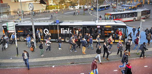 Groningse busformules betalen zich uit