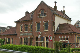 Amstelveenlijn verlengd naar Uithoorn