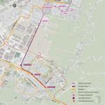 Amstelveen-Uithoorn tramlijn 5