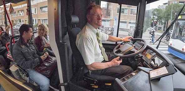 Impasse in streekvervoer: nieuwe stakingen
