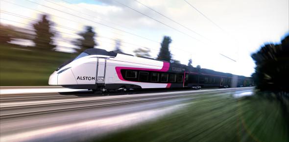 Siemens spant kort geding aan om ICNG