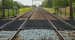 Suïcide voorkomen op 't spoor, het kan wél