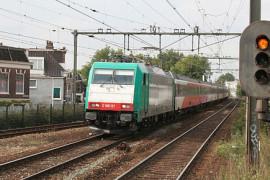 'Onbeveiligde Benelux aan ramp ontsnapt'