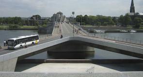 Tram Vlaanderen-Maastricht pas in 2024