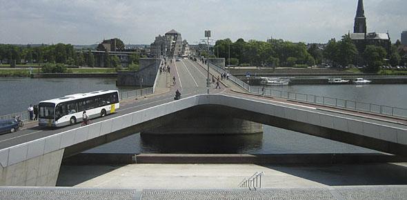 Akkoord over tram Hasselt-Maastricht