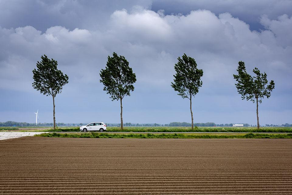 Mobiliteitscentrale Flevoland