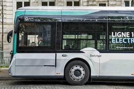 RATP wil 80% elektrische bussen in 2025