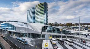 NS en steden komen met nieuwe visie op ov