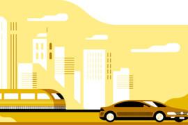 Studie: Uber haalt mensen uit het ov