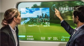 Hyperloop-bedrijf levert techniek aan DB
