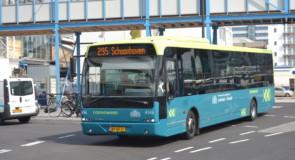Utrecht: Connexxion overweegt procedure