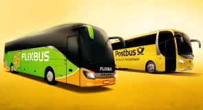 FlixBus neemt Postbus Duitsland over