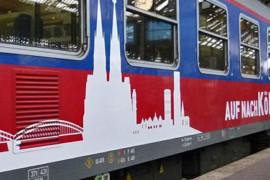 HKX accepteert geen DB-tickets meer