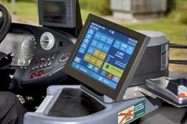 Zeeland test bankpas op zomerbus