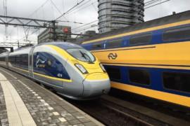 Eurostar: 'Halte Antwerpen aantrekkelijk'