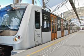 Nieuwe voertuigen voor Brusselse metro
