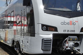 NS en Transdev schikken over Limburg
