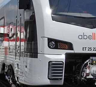 NS en Transdev schikken over Limburg