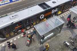 Qbuzz nog 10 jaar in Groningen en Drenthe