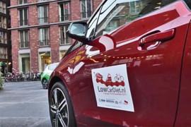 Low Car Diet-wedstrijd beklijft na 2 jaar