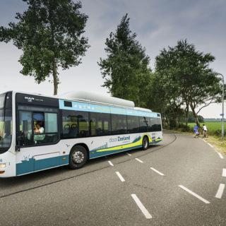 Landelijk gebied afhankelijker van bus